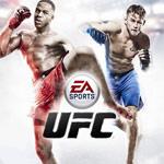 Игра EA Sports UFC