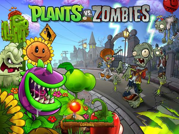 Игры Зомби 1