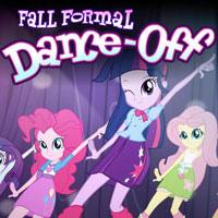 Милая Пони танцует