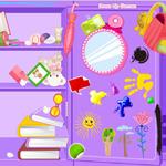 Лунтик для девочек: Уборка дома