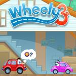 Машинка Вилли 3