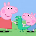 Джордж и Свинка Пеппа