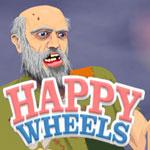 Счастливые колеса