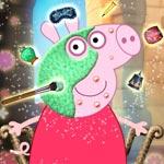 Свинка Пеппа для девочек