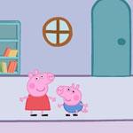 Свинка Пеппа на русском