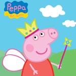 Свинка Пеппа в магазине