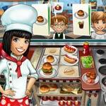 Игра Кухонная Лихорадка