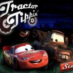 Тачки: Гонки на тракторах