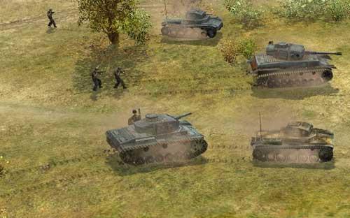 Игры Солдаты