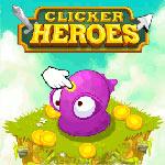 Игра Clicker Heroes