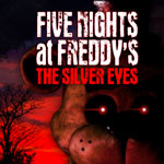 Игра Five Nights At Freddy The Silver Eyes