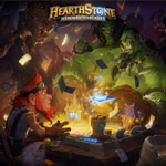 Игра Hearthstone Heroes of Warcraft