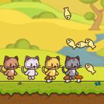 Игра Ударный отряд котят 5