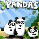 Игра 3 панды 1 часть