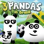 Игра 3 панды: 3 часть