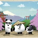 Игра 3 панды 4 часть
