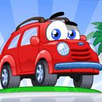 Игра Машинка Вилли для детей