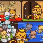 Игра Strike force kitty