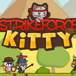 Игра Ударный отряд котят 1