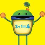 Игра Умизуми: Робот Бот