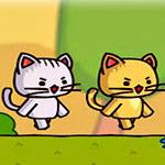 Новый раздел Игры Ударный отряд котят