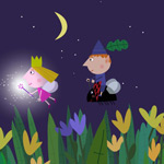 Игра Ben and Holly Little Kingdom