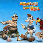 Игра Neighbours from Hell