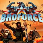 Игра Broforce