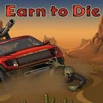 Игра Earn to die