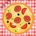 Игра Кликер пиццы