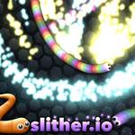 Игра Slitherio