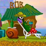 Игра Улитка Боб для детей