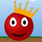 Игра Красный колобок