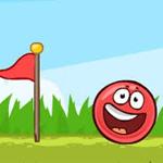 Игра Красный шар 6