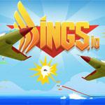 Игра Самолеты Wings io