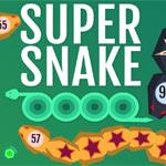Игра Snake io