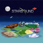 Игра Starbound
