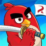 Игра Angry Birds Fight