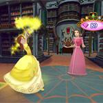 Игра Принцессы Диснея Путешествие в сказку