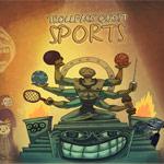Игра Trollface quest sports