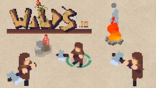 Игры Wilds io