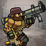 Игра Герои ударного отряда 5