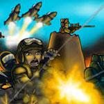 Игра Strike force heroes 1