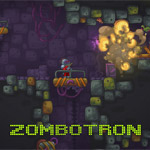 Игра Зомботрон 1