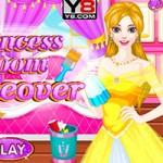 Игра Переделки 2: Комната Барби