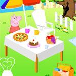 Игра Переделки со Свинкой Пеппой