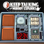 Игра Keep talking and nobody explodes