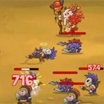 Игра Могучий рыцарь 2