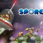 Игра Спор космические приключения