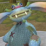 Игра Spore creepy cute parts pack